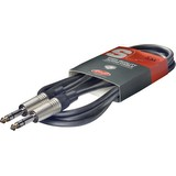Stagg 3m Jack-Jack Stereo Audio Cable SAC3PS DL (101097)