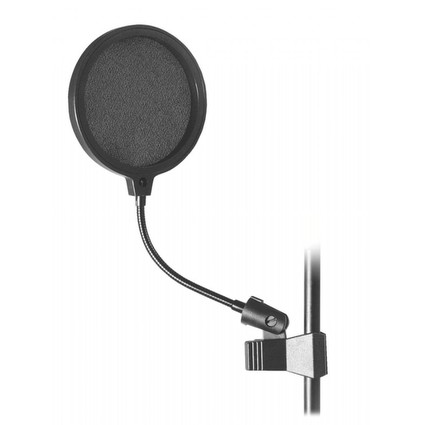 "On Stage 6"" Microphone Pop Shield (108751)"
