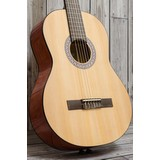 Jose Ferrera 4/4 Classical Guitar (110174)