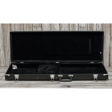 On Stage Gce6000b Electric Guitar Hard Case (114424)