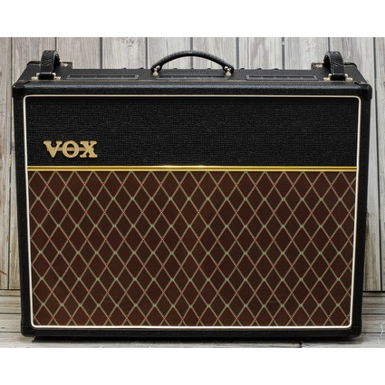 Vox AC30C2 Custom Guitar Amplifier Combo - 30w, 2x12 - CLEARANCE (115032)