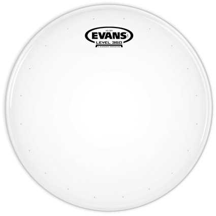 "Evans HD Dry 14"" Snare Head (122948)"