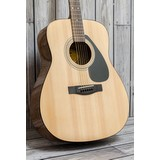 Yamaha F310 Acoustic Guitar - Natural (123648)