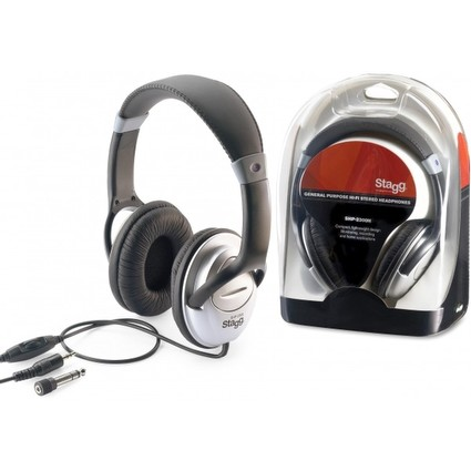 Stagg SHP-2300H Stereo Headphones (132152)