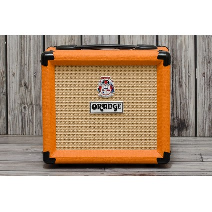 Orange Crush 12 Guitar Amplifier Combo (132206)
