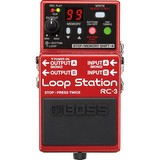 Boss RC-3 Loop Station Pedal (132268)