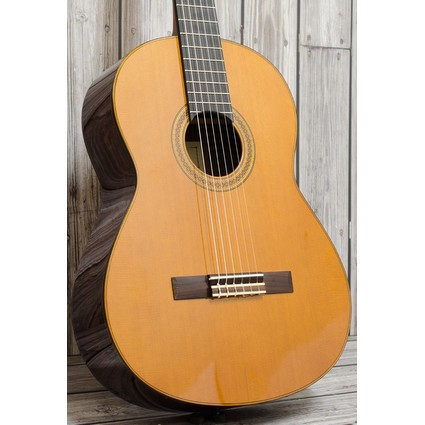 Yamaha Cg182s Classical Guitar - Spruce Top - CLEARANCE (132749)