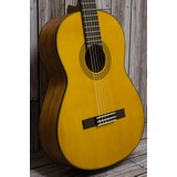Yamaha Cg122ms Classical Guitar - Spruce Top (134828)