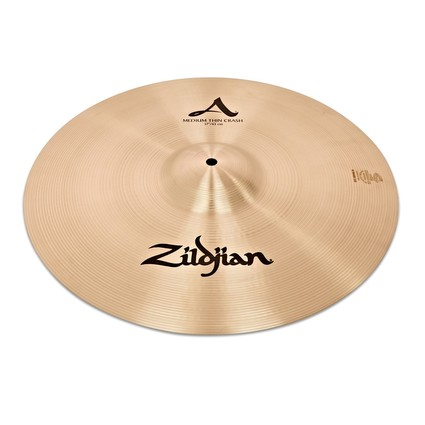 "Zildjian Avedis Medium Thin Crash Cymbal - 17"" Display Stock (144445)"