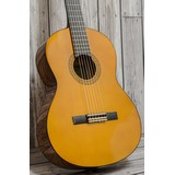 Yamaha CS40 3/4 Classical Guitar (144704)