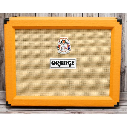 Orange PPC212OB Guitar Amplifier Speaker Cabinet -  Open Back, 120w - CLEARANCE (152686)