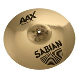 "SABIAN AAX 19"" X-Plosion Crash - CLEARANCE (158275)"