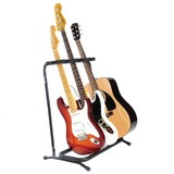 Fender 3 Way Multi Gutar Stand (161688)