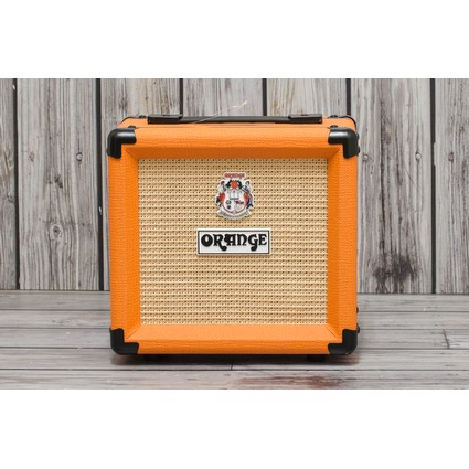 Orange PPC108 Guitar Amplifier Speaker Cabinet - 1x8 (165532)