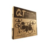 Qt Silencer Boxed Set - American Fusion (173766)