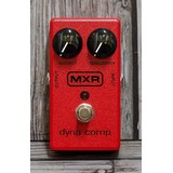 MXR+M102+Dyna+Comp+Effects+Pedal (174084)