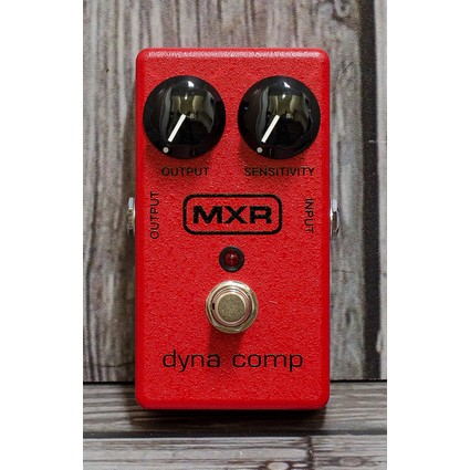 MXR M102 Dyna Comp Effects Pedal (174084)