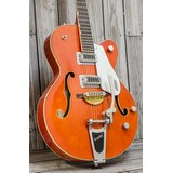 Gretsch Electromatic G5420T Hollow Body Electric Guitar - Orange (174848)