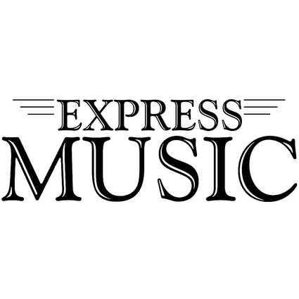 Express Music Gift Voucher (175470)