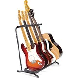Fender 5 Way Multi Guitar Stand (175876)