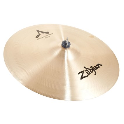 "Zildjian Avedis Medium Thin Crash Cymbal - 19"" (180108)"