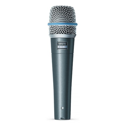 Shure Beta 57a Microphone (183314)