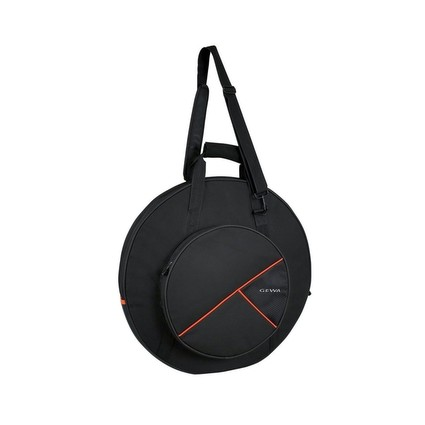 "Gewa Premium Cymbal Bag 22"" Black (184618)"