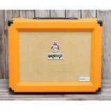 Orange CR60 Crush Twin Channel 1 X 12 Combo, 60w Solid State (185448)