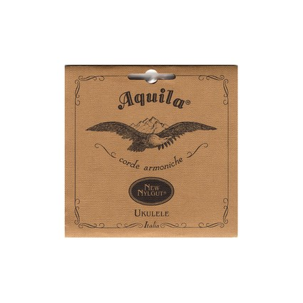 Aquila Soprano Ukulele Strings Set (192972)