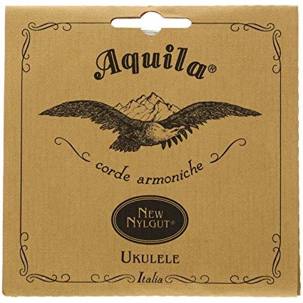 Aquila Tenor Ukulele String Set 255212 (192996)