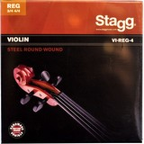 Stagg Full Size Violin Strings (193269)