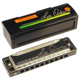 Lee Oskar Harmonica Major Diatonic F (195737)