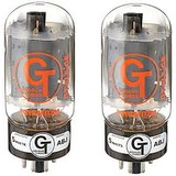 Fender Groove Tube Russian 6L6 Valves Pair (195782)