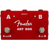 Fender ABY Footswitch (199377)