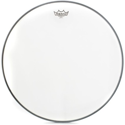 "Remo Ambassador 20"" Bass Head Coated (200929)"