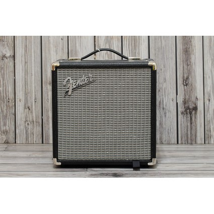 Fender Rumble 15 (V3) 15w Bass Combo (201155)