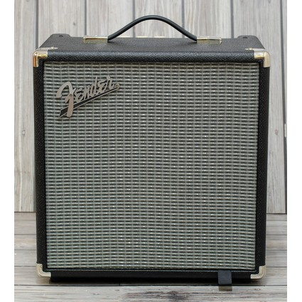 Fender Rumble 25 V3 25w Bass Combo (201162)