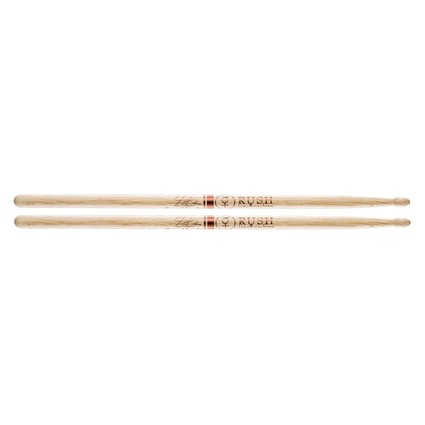 Promark Drumsticks 747 Shira Kashi Oak Neil Peart - Wood Tip (203357)