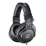 Audio-Technica ATH-M30X Headphones (204491)