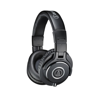 Audio-Technica ATH-M40X Headphones (204507)