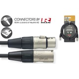 Stagg NMC6R 6m Xlr Mic Cable (206754)