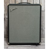 Fender Rumble 200 V3 Bass Amplifier Combo - 200w CLEARANCE (207836)