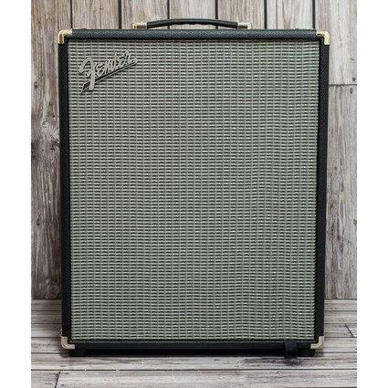 Fender Rumble 200 V3 Bass Amplifier Combo - 200w (207836)