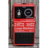 Boss RC-1 Loop Station Pedal (213776)
