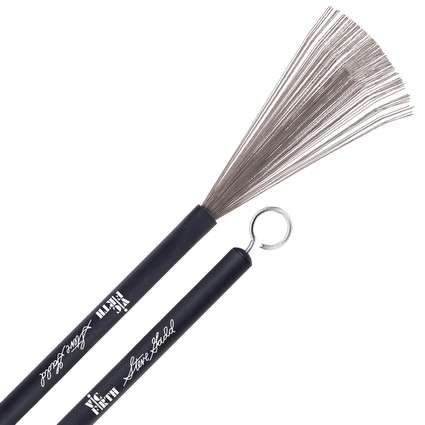Vic Firth Steve Gadd Signature Brushes (214292)