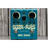 Way Huge Electronics Supa Puss Analog Delay Pedal (214957)