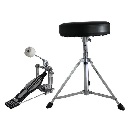 Mapex Tornado Throne / Pedal Package (215039)
