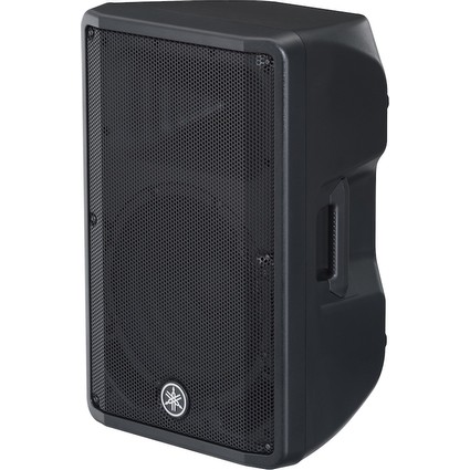 Yamaha DBR12 1x12 Powered Speaker (221061)