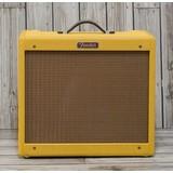 Fender Blues Junior III Guitar Amplifier Combo - Lacquered Tweed, 15w (222990)
