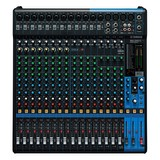 Yamaha MG20XU 20 Channel Mixing Desk (226127)